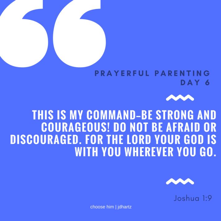PrayerfulParentingDay6