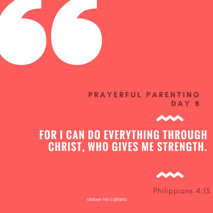 PrayerfulParentingDay8